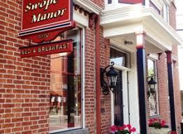 The Swope Manor Gettysburg, PA